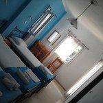3 dorm bedroom
