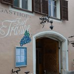 Photo of Ristorante Pizzeria Zur Traube