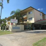Tradewinds McLeod Holiday Apartments Foto