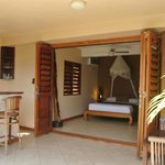 Seaview 2 bedroom appartement