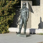 Обсерватория Штефаника: памятник астроному Милану Штефанику