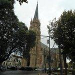 Catedral de San Isidro.