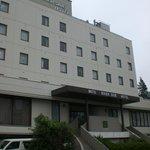 Foto de Mito River Side Hotel