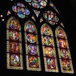 Vetrate Cattedrale di Friburgo