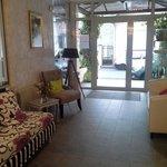 Foto de Hotel des Pays Bas