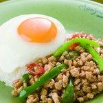 Photo of Monsoon Cafe Odaiba
