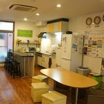 Photo of J-Hoppers Osaka Guesthouse