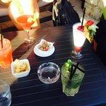 Cocktails au top !!