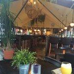 Schots Restaurant Stadsboerderij De Koebrug