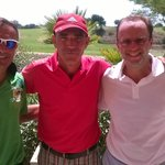 Stefano, Maurizio et Rodolfo