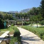 Mirage Park Resort Foto