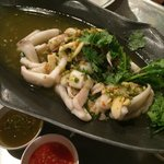 Squid Soup
