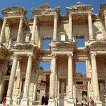 La biblioteca di Celso