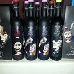 Amazing Wine...
