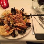 One of the most amazing roasted shellfish ever!