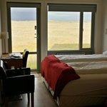 View of bedrooms