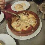 Restaurante Meson Burgales El Cid