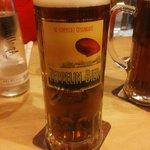 """La birra """"Zeppelin"""""""