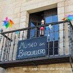 Museo del Barquillero