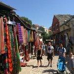 bazar mostar