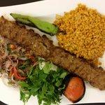 كباب اضنة   Adana kebab