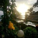 Sun Set 2014