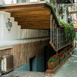 Tri Nogi Pub Foto