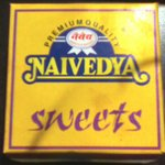 Naivedya Sweets and Namkeen