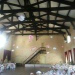 Salle de mariage.  Superbe
