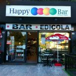 Happy Bar di Marco Miglio