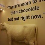Foto de Fábrica do Chocolate Hotel
