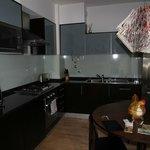 Kitchen apt I