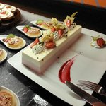 Great Buffet during a Conference 5