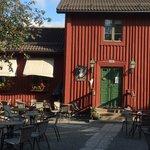 Cafe Lilla Mari