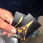 Biglietti Torre Eiffel