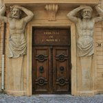 Экс-ан-Прованс. Исторический центр