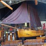 Bass and Flinders' Colonial Sloop 'Norfolk'