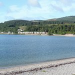 view of dunoon