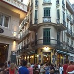 Photo of Salles Hotel Malaga Centro