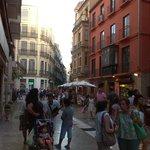 Malaga centro storico (3)