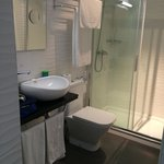 Baño 303