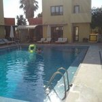 Daphnis Villas Foto