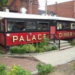 Palace Diner restau