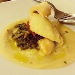 Favetta e cicorietta in Filetto di Spada!!!