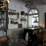 Salon Restaurant Côté Jardin
