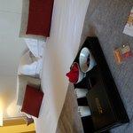 Best View Room + Romantique pack