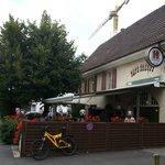 Restaurant Schopf
