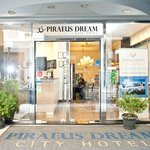 Piraeus Dream City Hotel Foto