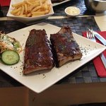 Photo of Chick-O-Ribs Grill