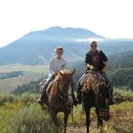 Foto de Spotted Horse Ranch